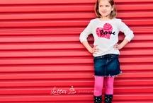 Kids / by Amelia Nicolaus