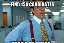 Recruiting Humor