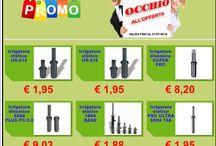 Rain Bird Hunter irrigazione / Shopping online www.agrocui.it