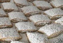 yemek pasta kurabiye