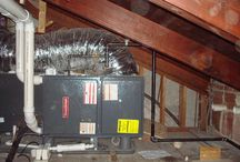 Plumbing, Heating and Gas Piping / Some of our Work