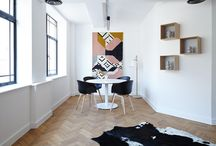 Scandinavian Style Home Interiors