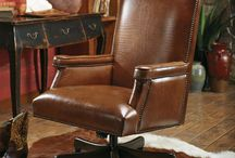 How to Choose an Executive Leather Chair