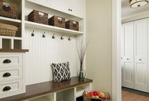 General household cabinetry