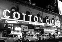 Harlem Renaissance: The Cotton Club Experience