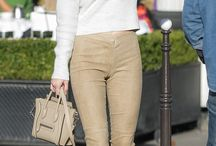 style icon: Kendall Jenner