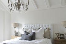 master bedroom / by MrsMajorHoff