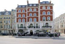 Baglioni Hotel London / If you will be in London during The London Design Festival, visit our latest project!