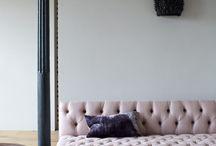 Sitting Room - Østerbrogade