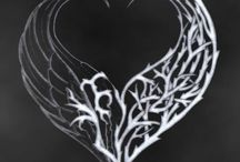 Tattoos / Tattoo ideas / by Paula Bass