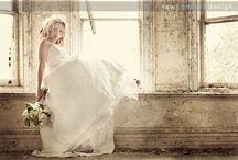 Trash the Dress sessions / by Rebecca Brywczynski