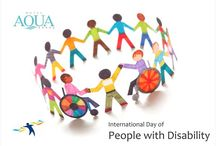 International day of people with disabilty