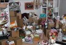 Professional Organizing -- It's An Adventure