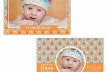 Newborn Baby Photoshop Templates