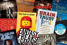 Books for Kids & Read-Alouds