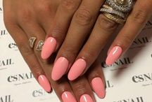 Blank Canvas Nails / Ideas and inspirations for my nails