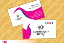 ~ Business Cards ~