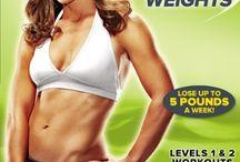 Fitness  / by Kimberly Broskoskie