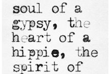 Gypsy Quotes