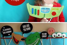 Toy Story Party / by Samantha Thrall