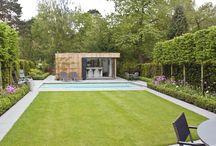 Design: Gardens