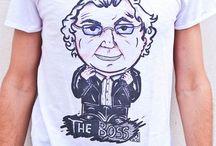 Friend-toons t-shirt abbigliamento personalizzato / Nella bacheca Friend-toons puoi rimanere aggiornato sulle nostre ultime creazioni e novità.