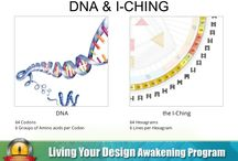 Gene keys Human design