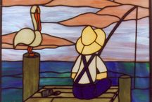 Vitralii / The art of stained glass