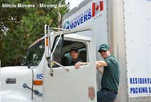 Milton Movers : Moving Services : Top Moving Company in ON / Milton Movers: Moving Services offers customers of long distance moving services tailor made moving services just like we handle our local moving services customers. Milton Movers we ensure that our customer's items are well secured when moving and even after reaching your new place