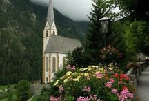 Collections-Churches / by Tammy Demoreuille