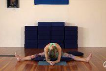 Yoga favourites