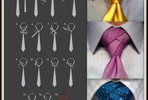 Nô de gravata