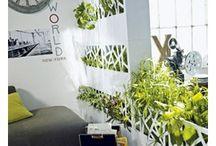Design végétale