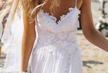 Bless weds (Beach wedding) / Philippines