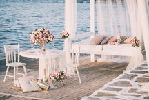 WeForYou / Wedding decoration