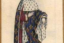 Kings / Soirée de la galette royale