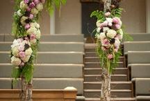 Fab Florals!  / by KathyEStudio