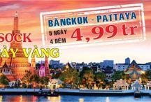 GoldenTour - Du lịch Thái Lan giá rẻ - 2015 / du lịch thái lan, du lịch thái lan giá rẻ, tour thái lan, tour thái lan giá rẻ, goldentour, lữ hành goldentour
