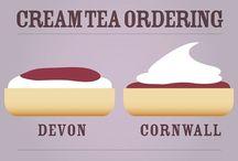 Creams Teas