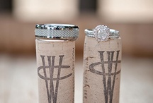 Fun Wedding Ring Photos / This board is dedicated to beautifully executed shots of engagement and wedding rings.