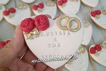 söz,nişan,düğün,kurabiyeleri / söz,nişan,düğün kurabiyeleri neselipastalar26 instigram