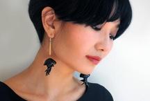 Earrings.. Oh earrings