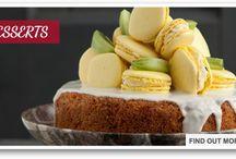 Christmas Desserts / by SuperValu Ireland