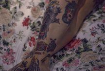 Piercing & Tatuaggi <3