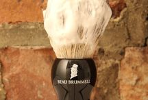Beau Brummell Shaving Products / Men's shaving products by Beau Brummell