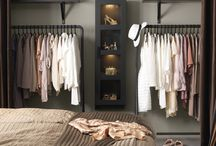 Maison * Dressing / rangements