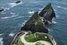 Irlande ❤