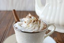 Coffee and chocolate recipes