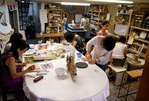 misako homma workshop