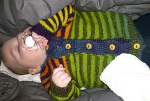 Things I've knit